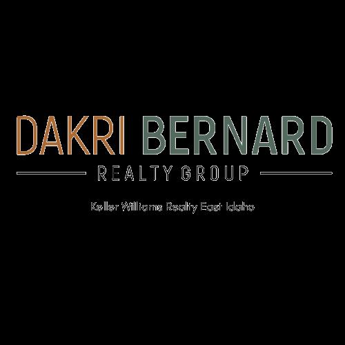 Dakri Bernard Realty Group, Keller Williams Realty East Idaho