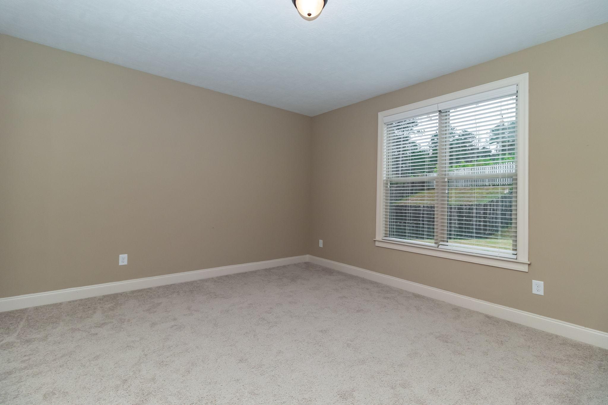 Bedroom Suite On Main