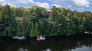 White Pine Dr, Unorganized North East Parry Sound District, ON P0A, Canada Photo 41