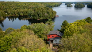 White Pine Dr, Unorganized North East Parry Sound District, ON P0A, Canada Photo 38