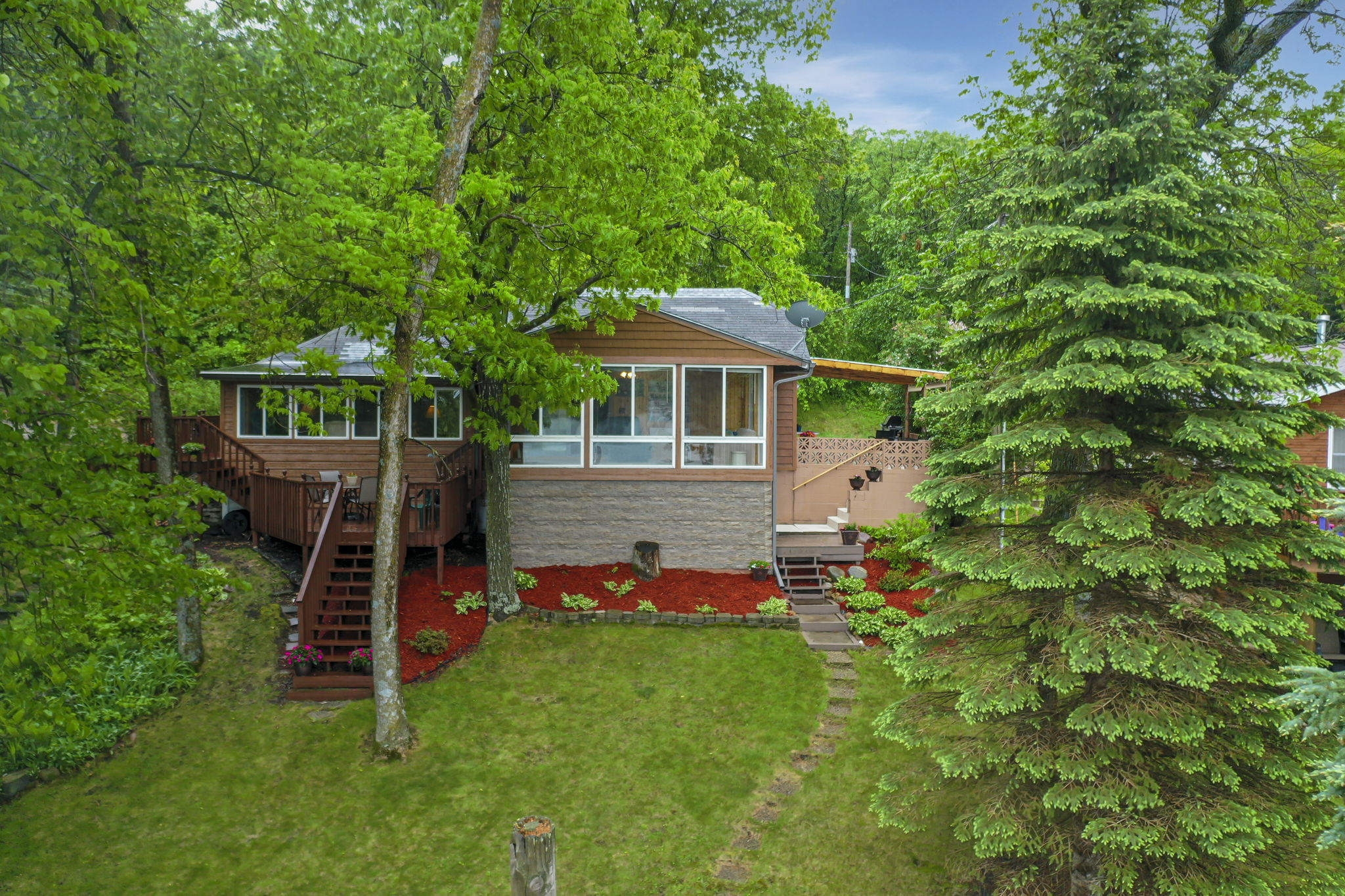 30522 Brentwood Rd, Paynesville, MN 56362, US Photo 51