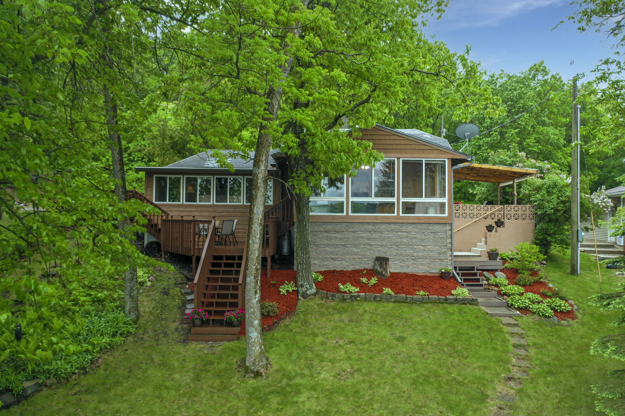 30522 Brentwood Rd, Paynesville, MN 56362, US Photo 54