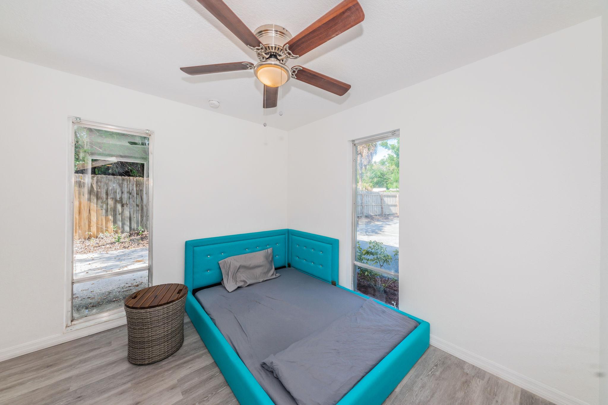 Bedroom 2a-7