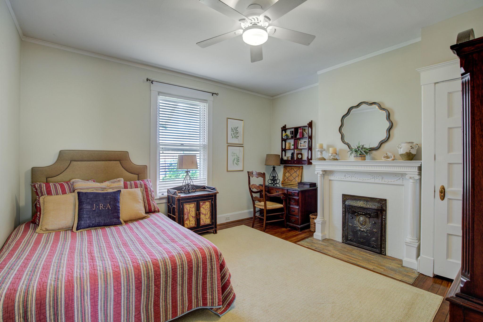 Upper Bedroom 3