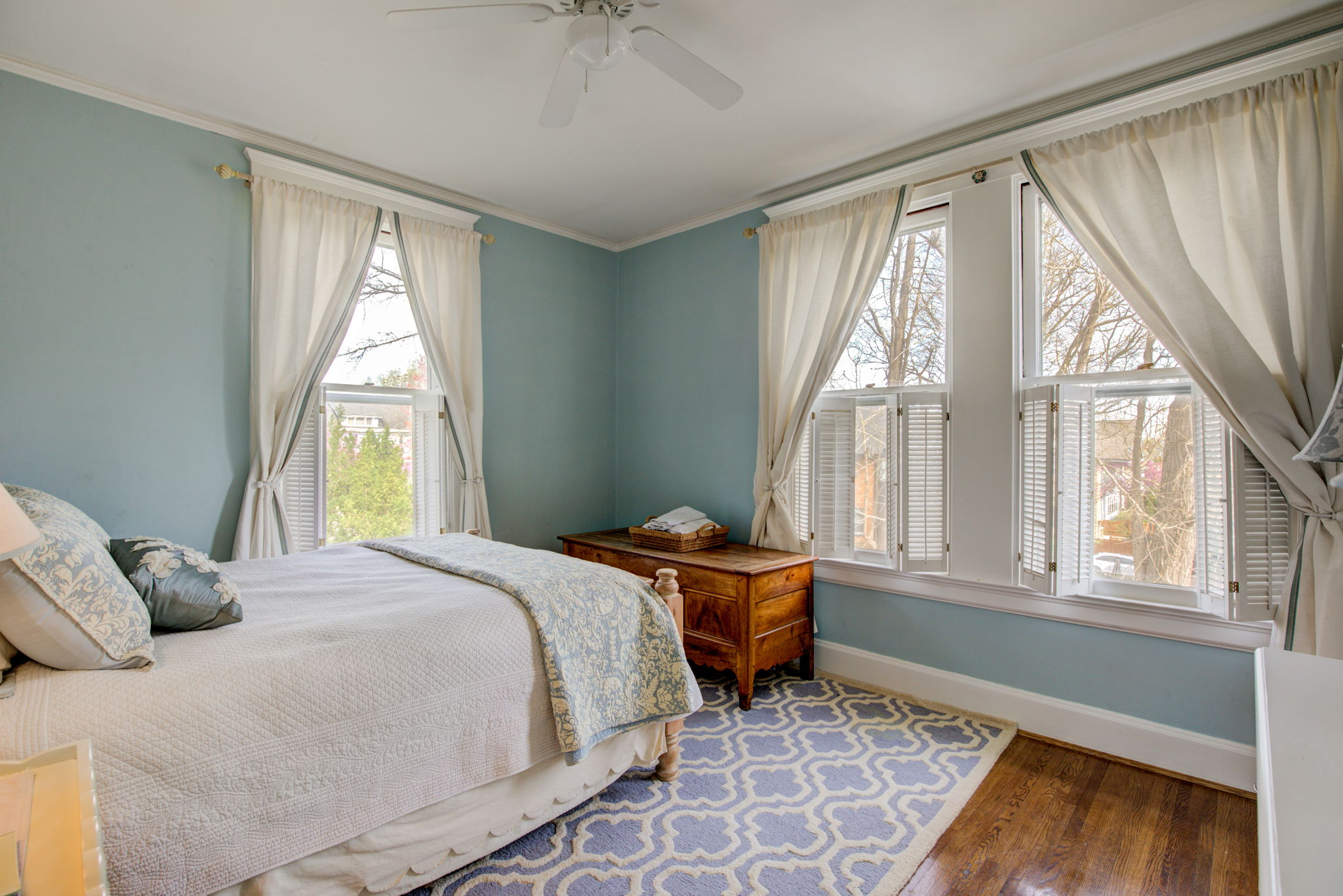 Upper Bedroom 4