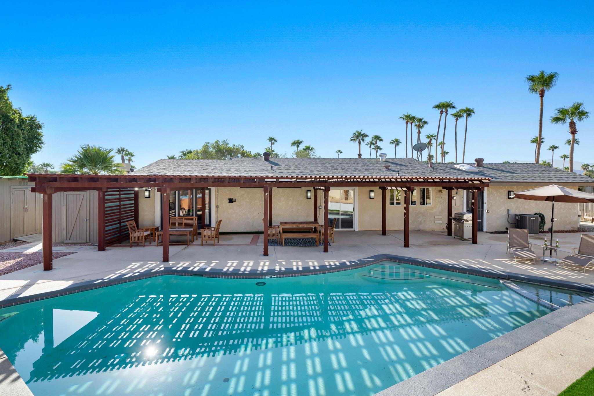 1232 E Delgado Rd, Palm Springs, CA 92262, USA Photo 31