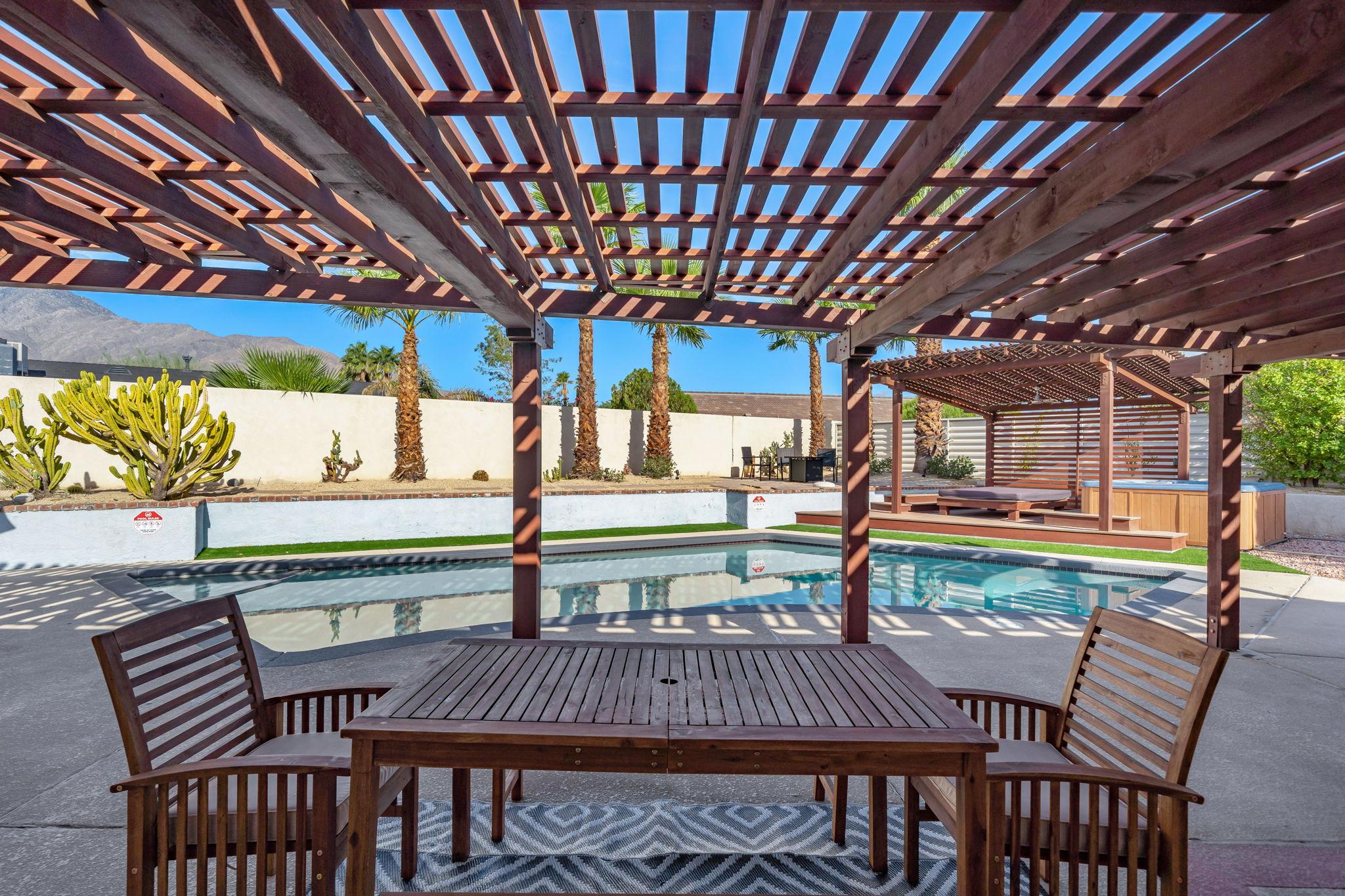 1232 E Delgado Rd, Palm Springs, CA 92262, USA Photo 25