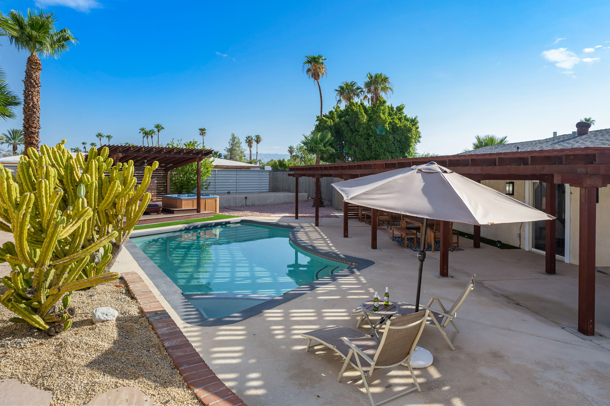 1232 E Delgado Rd, Palm Springs, CA 92262, USA Photo 33