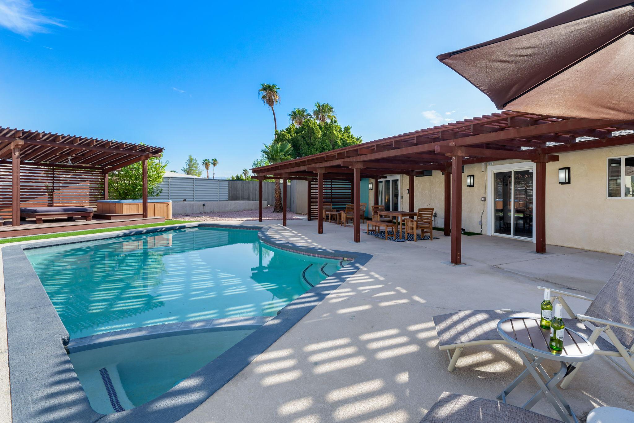 1232 E Delgado Rd, Palm Springs, CA 92262, USA Photo 34