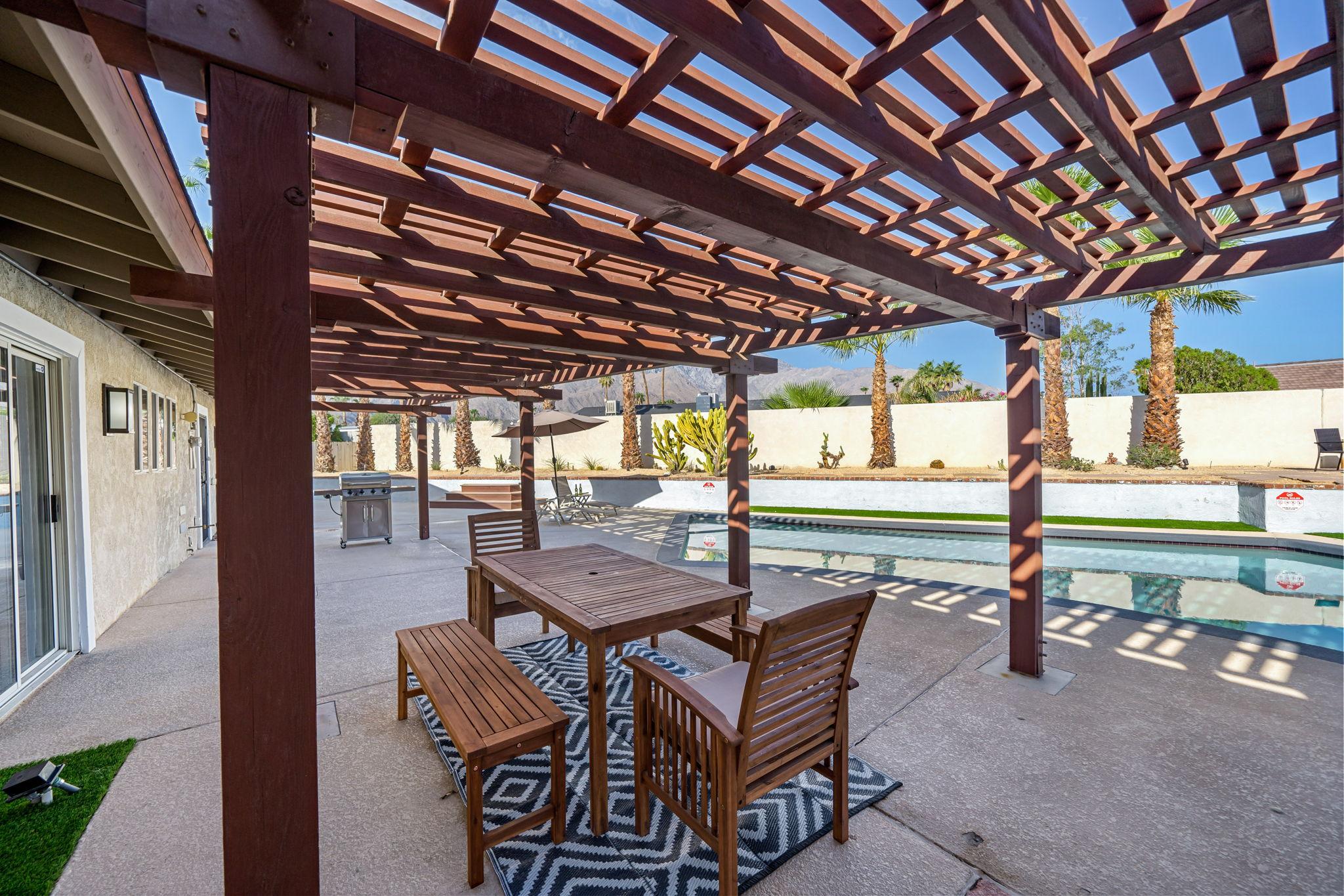 1232 E Delgado Rd, Palm Springs, CA 92262, USA Photo 26