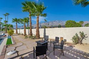 1232 E Delgado Rd, Palm Springs, CA 92262, USA Photo 29
