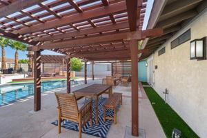 1232 E Delgado Rd, Palm Springs, CA 92262, USA Photo 23