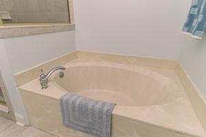 Primary Bath