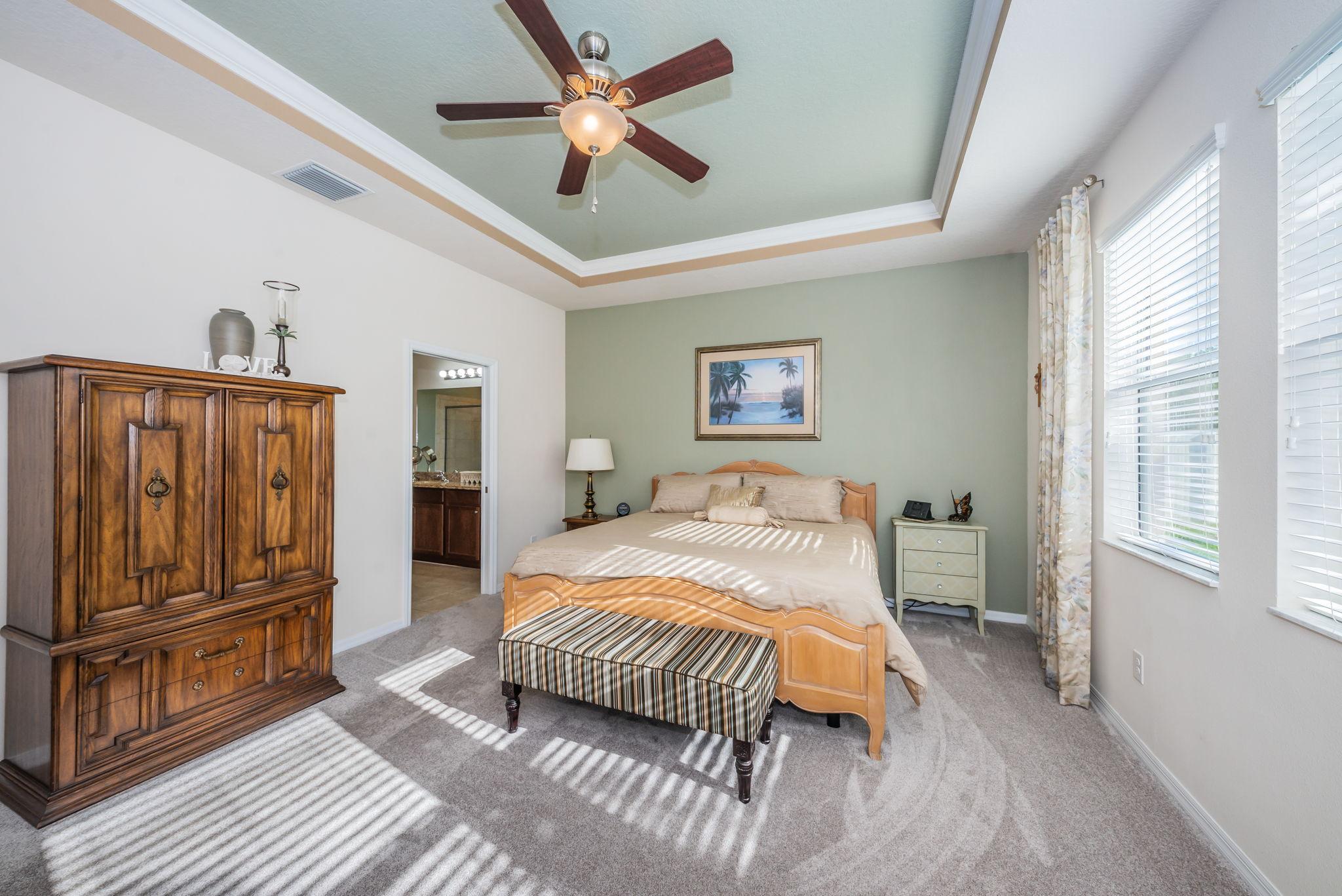 First Floor Master Bedroom1b