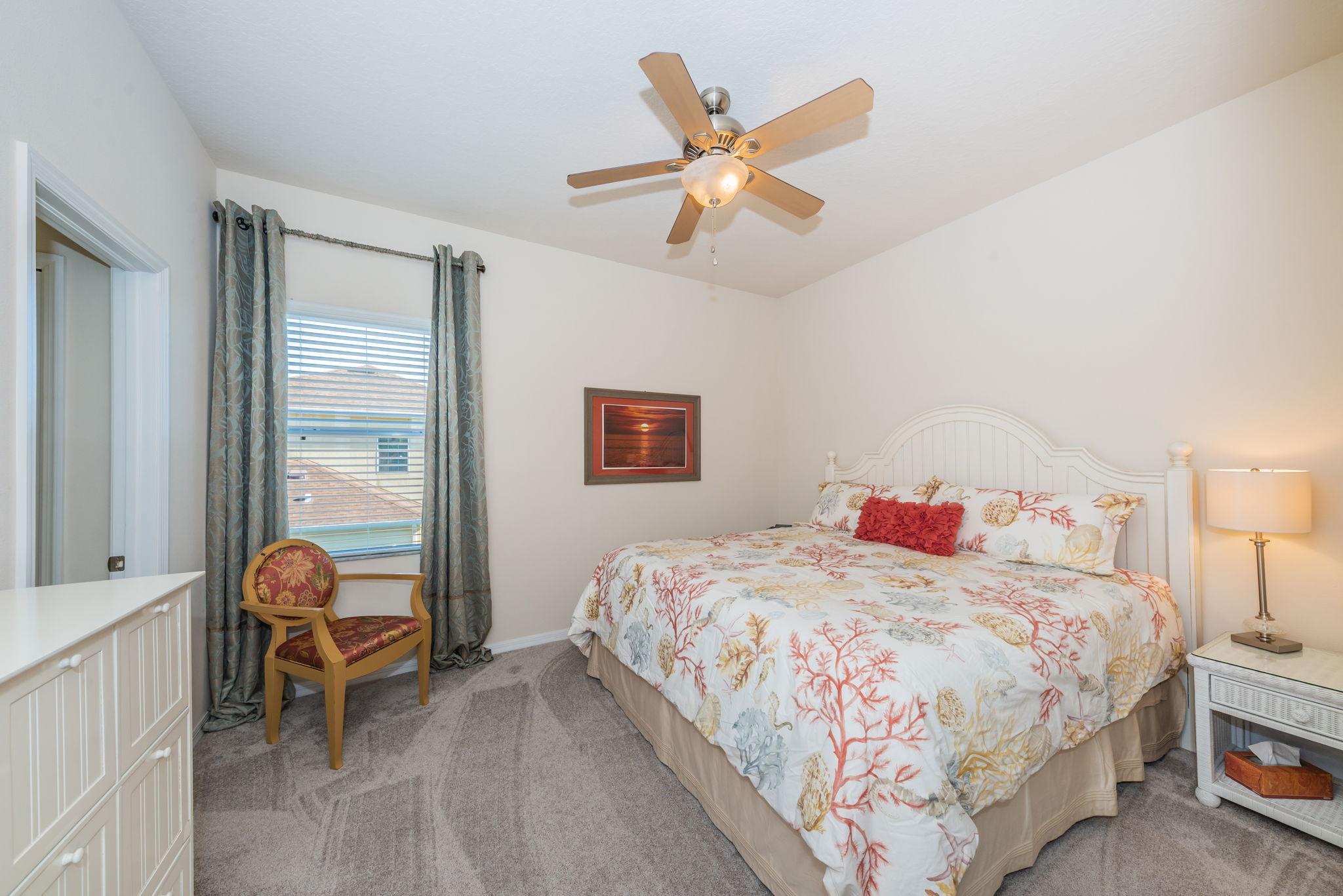 Upper Level Bedroom2a