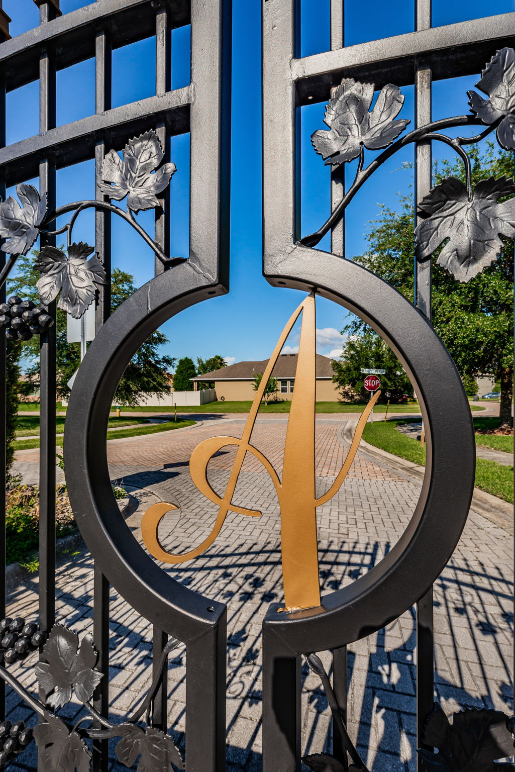 Gated Entry3