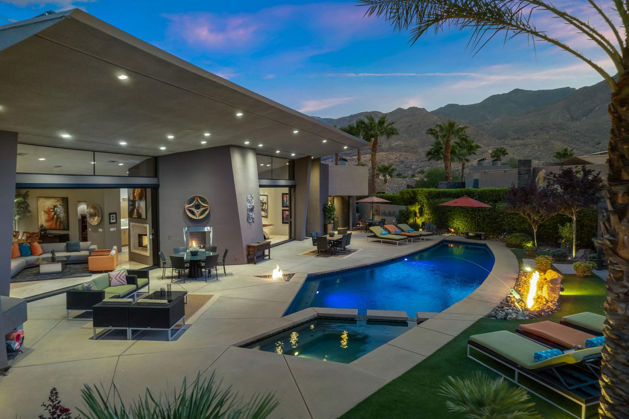 398 Patel Pl, Palm Springs, CA 92264, USA Photo 17