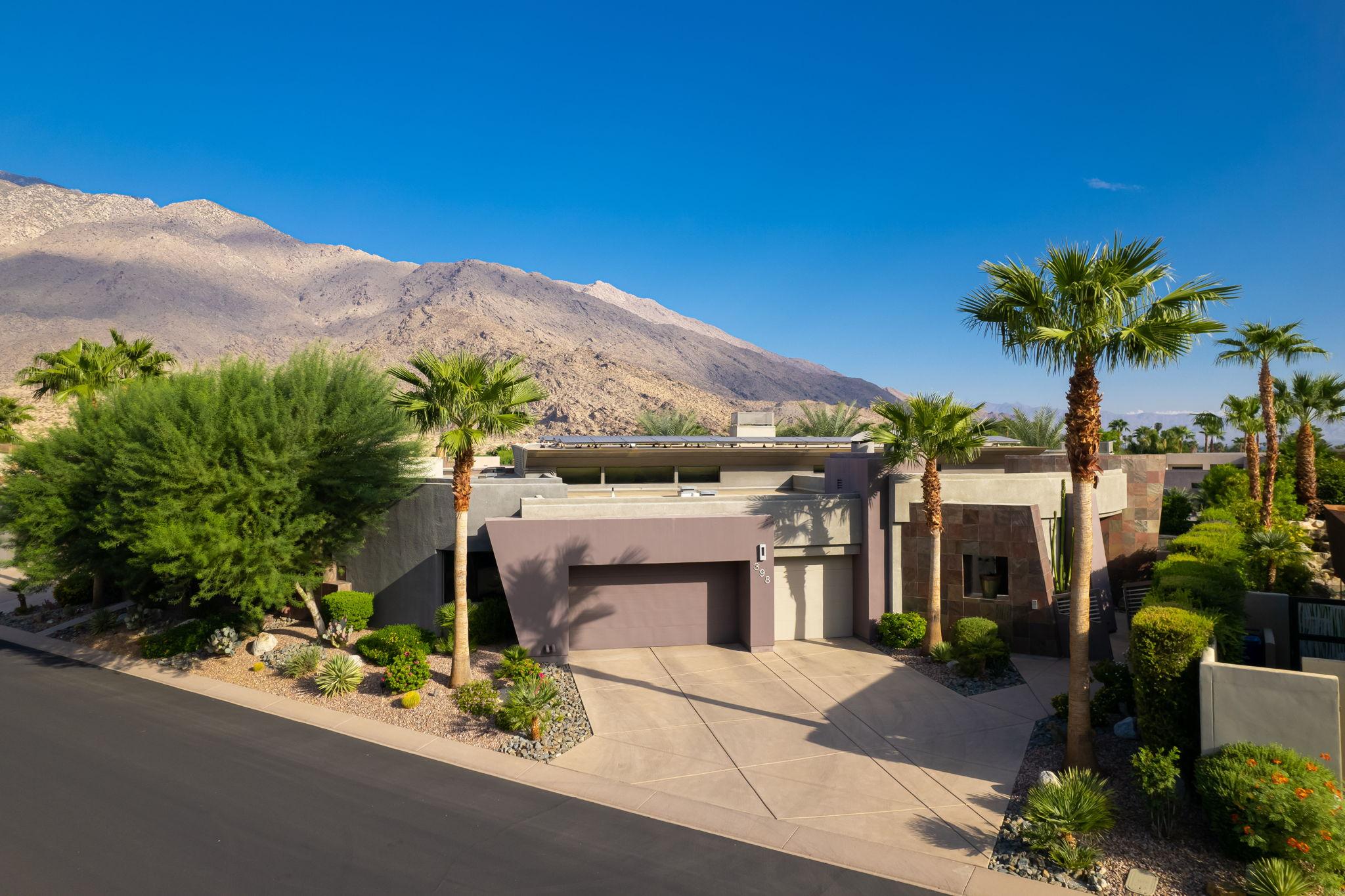 398 Patel Pl, Palm Springs, CA 92264, USA Photo 33