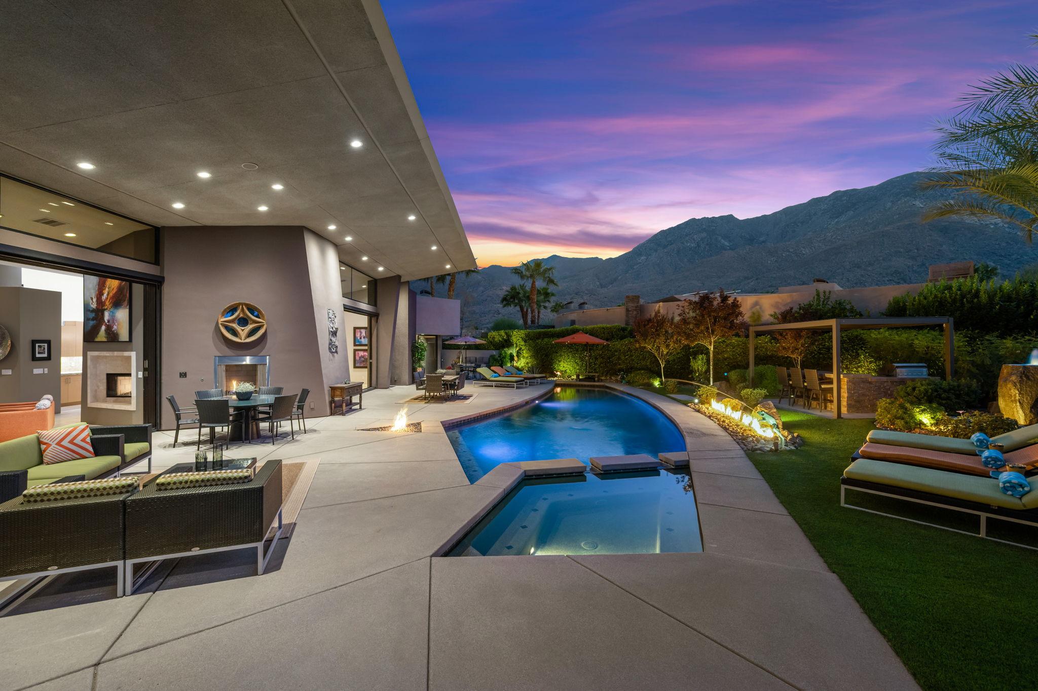 398 Patel Pl, Palm Springs, CA 92264, USA Photo 11