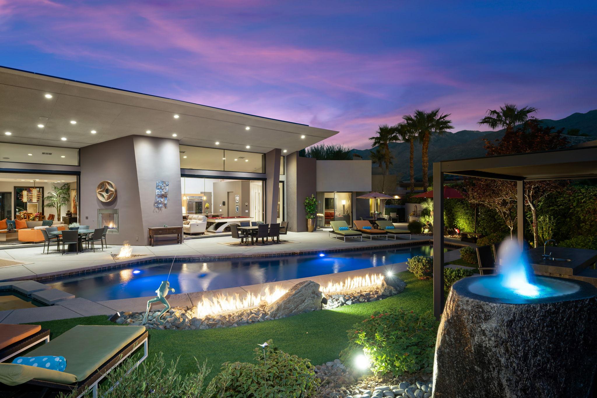 398 Patel Pl, Palm Springs, CA 92264, USA Photo 5
