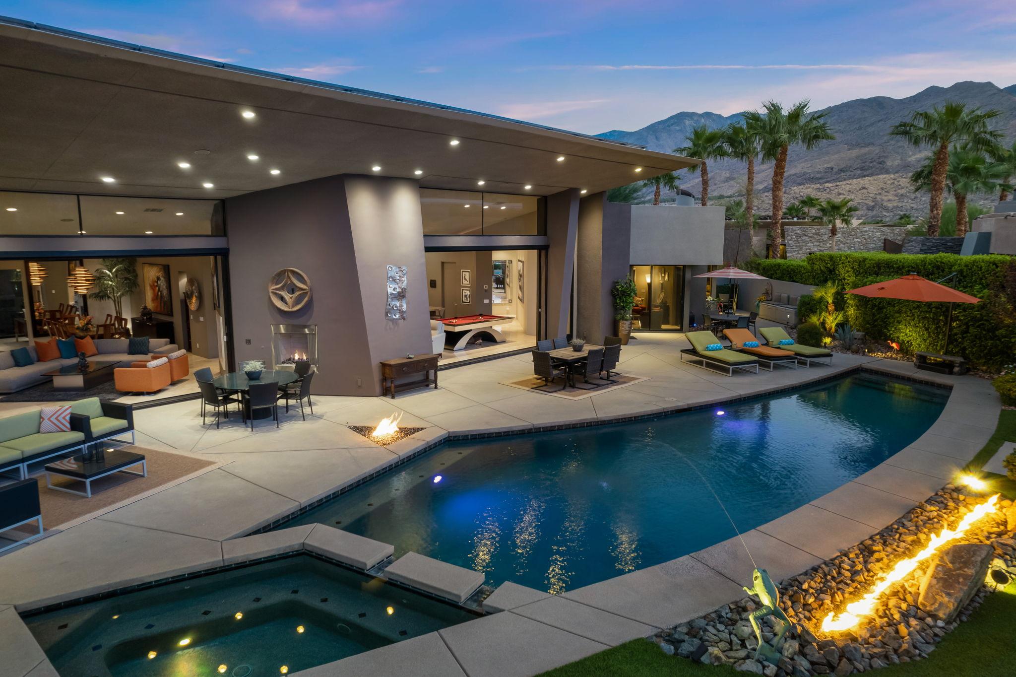 398 Patel Pl, Palm Springs, CA 92264, USA Photo 22