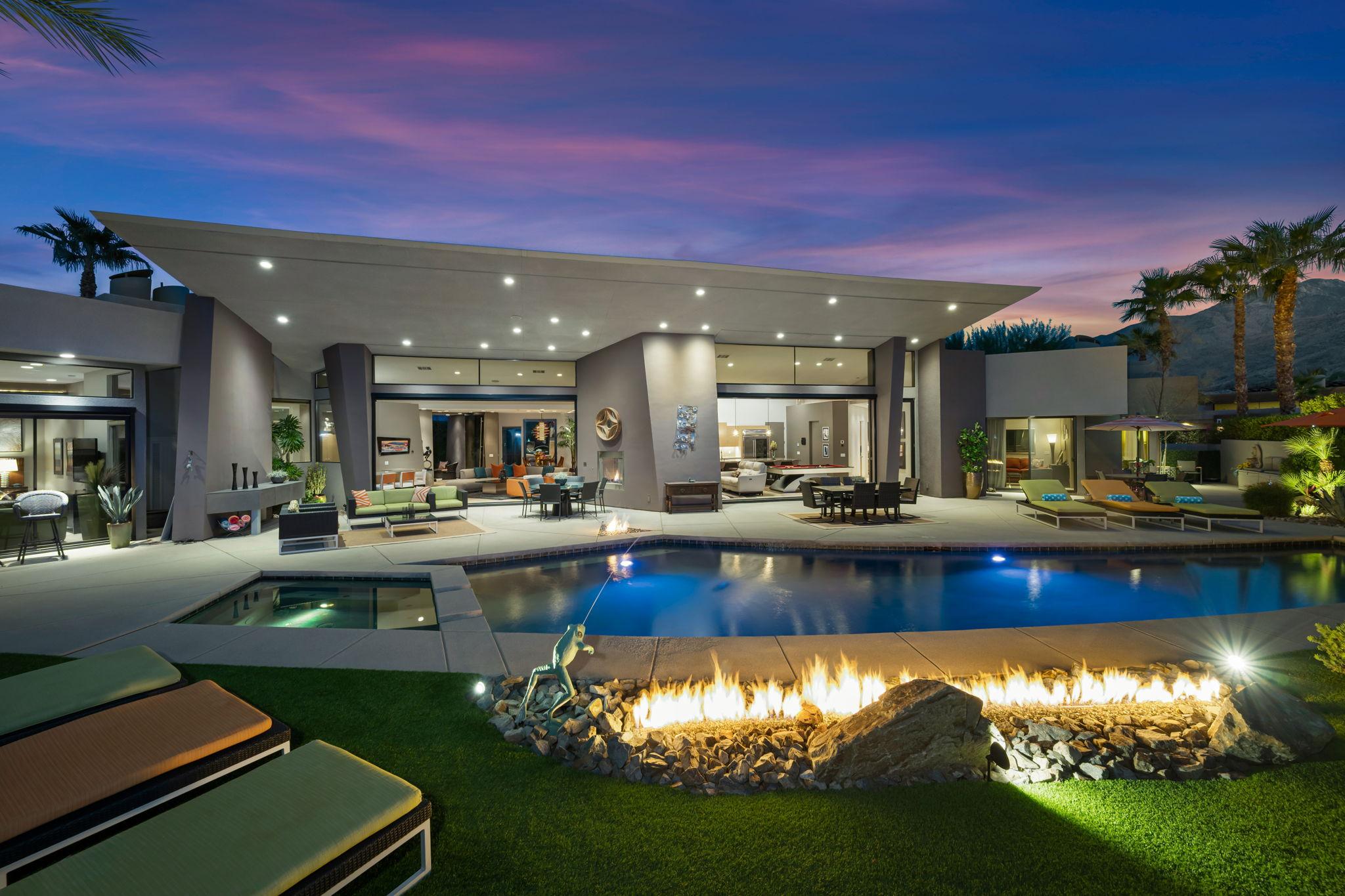 398 Patel Pl, Palm Springs, CA 92264, USA Photo 3
