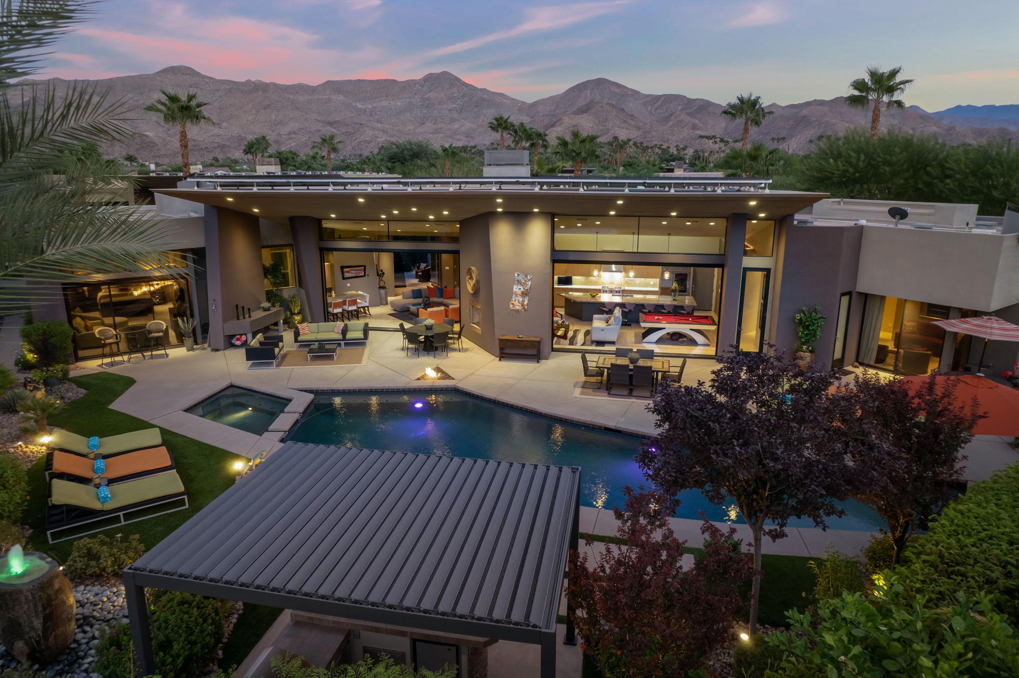 398 Patel Pl, Palm Springs, CA 92264, USA Photo 19
