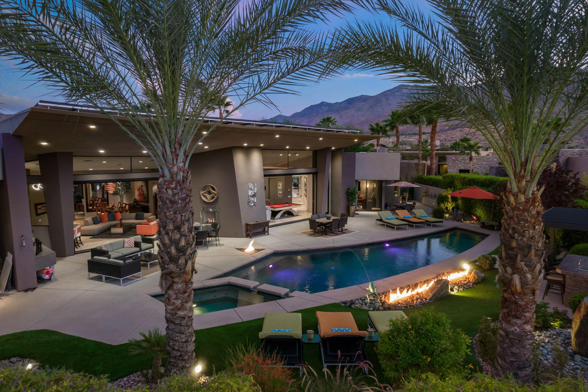 398 Patel Pl, Palm Springs, CA 92264, USA Photo 23