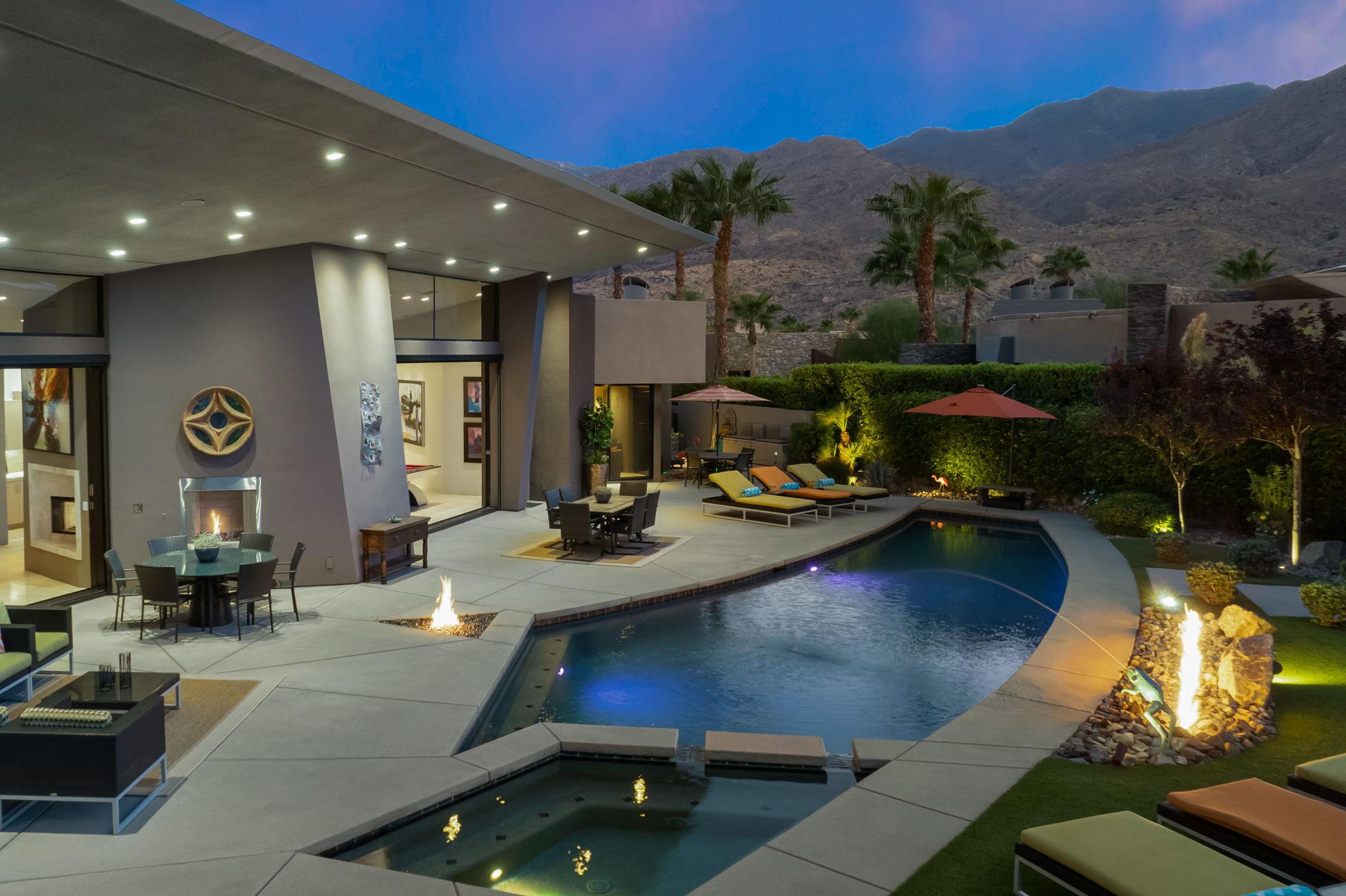 398 Patel Pl, Palm Springs, CA 92264, USA Photo 16