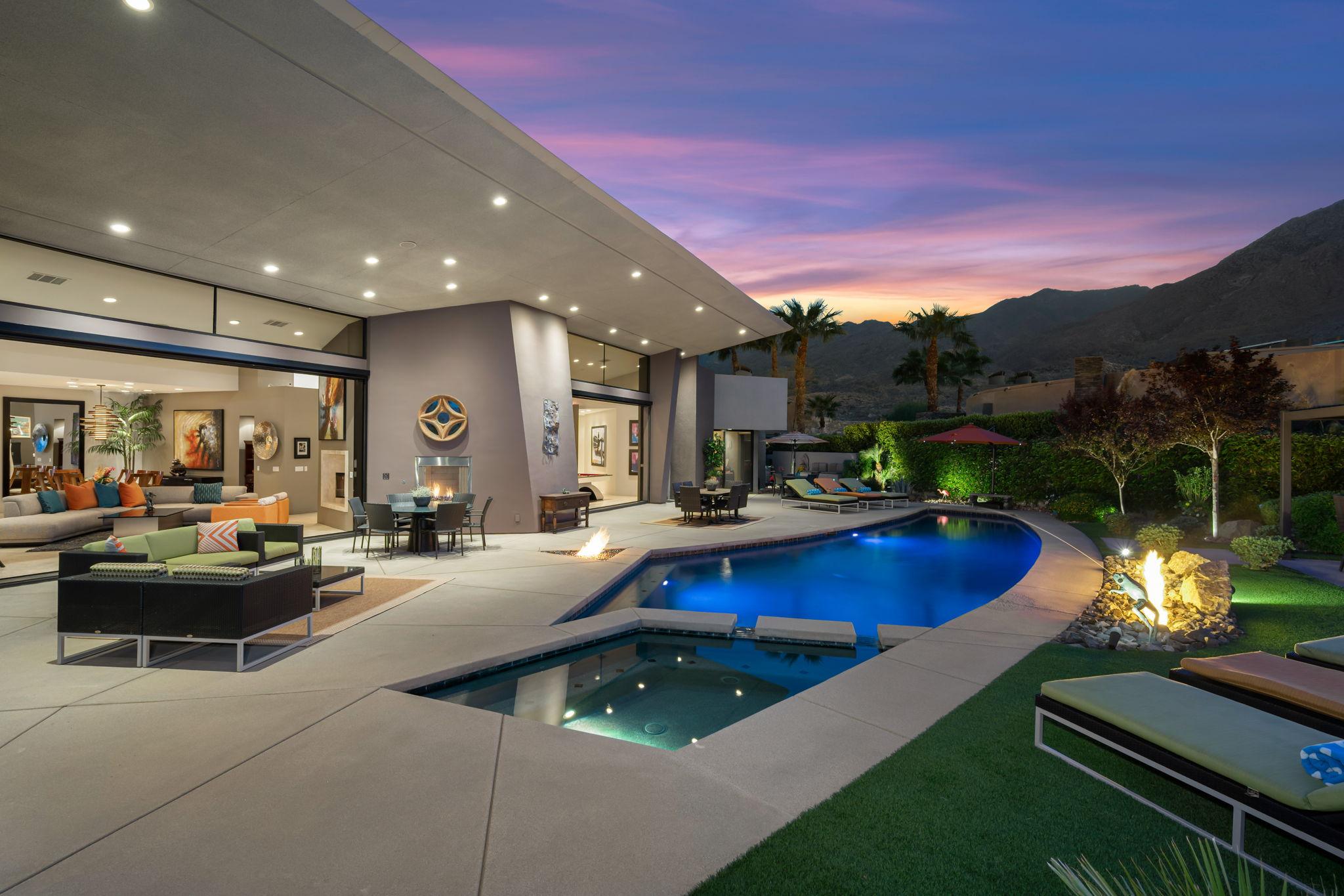 398 Patel Pl, Palm Springs, CA 92264, USA Photo 10