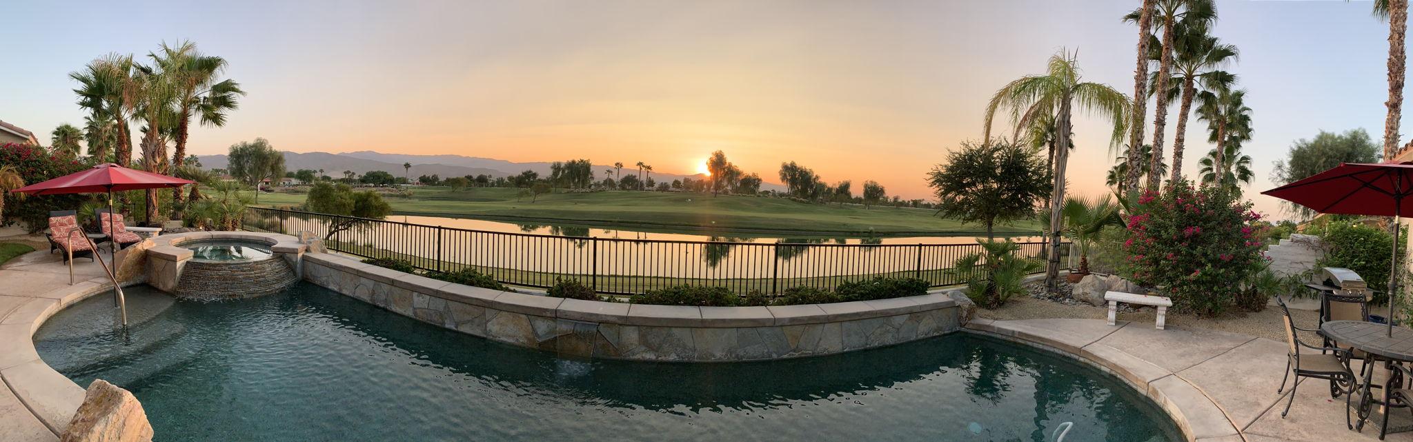 Epic Sunrises Every Morning!