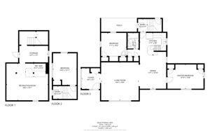 House All Floors