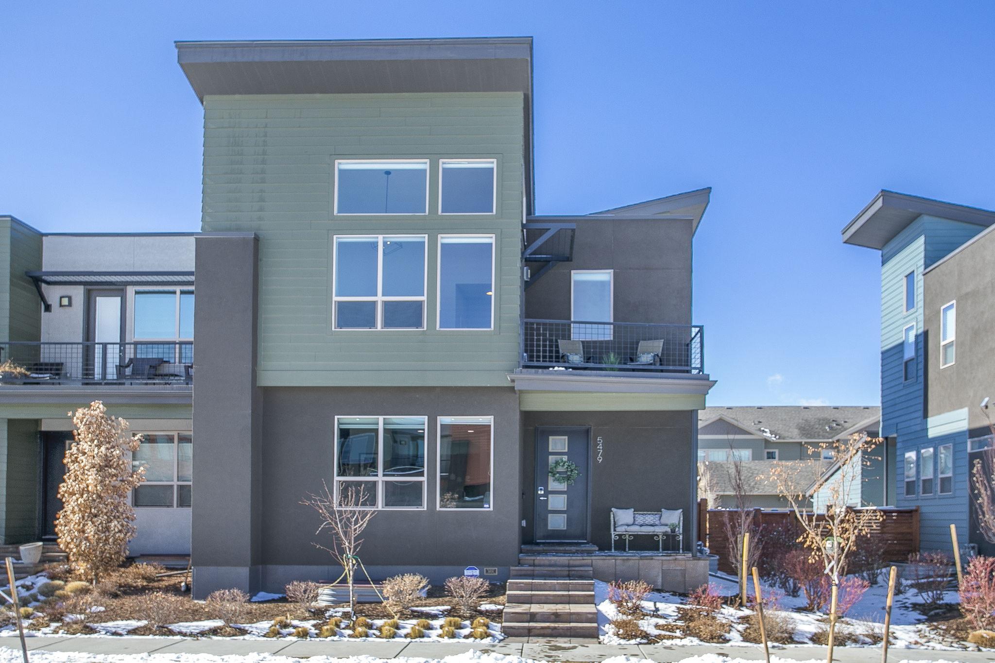 5479 Valentia St, Denver, CO 80238, US