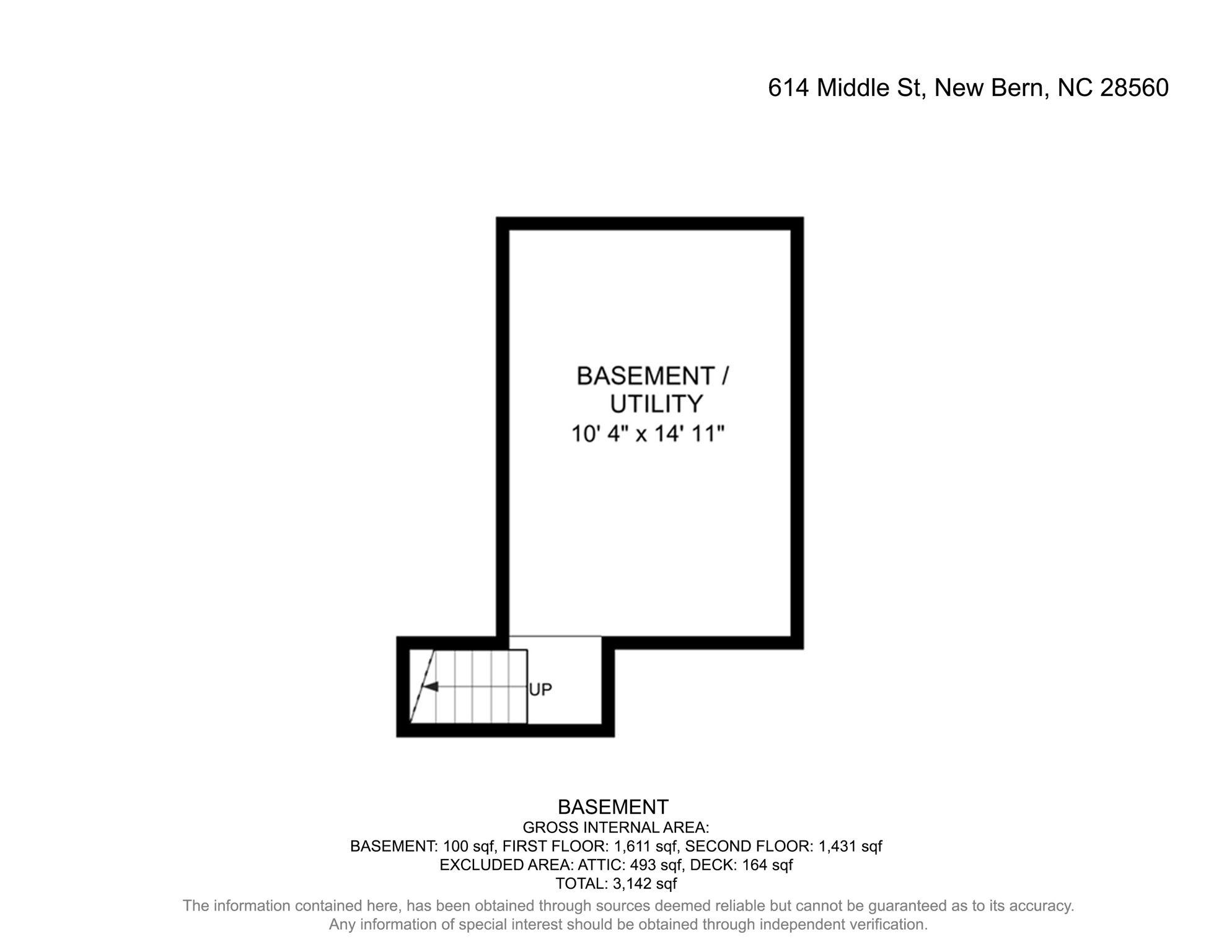 Floorplan #1
