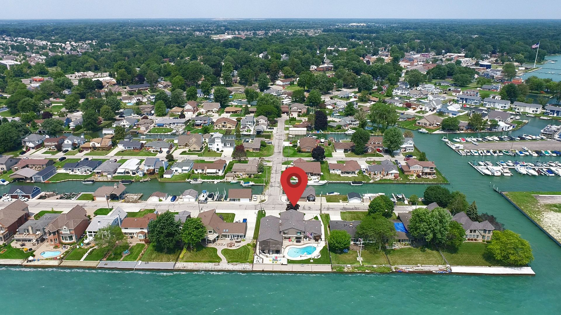35800 Koenig St, New Baltimore, MI 48047, USA Photo 9