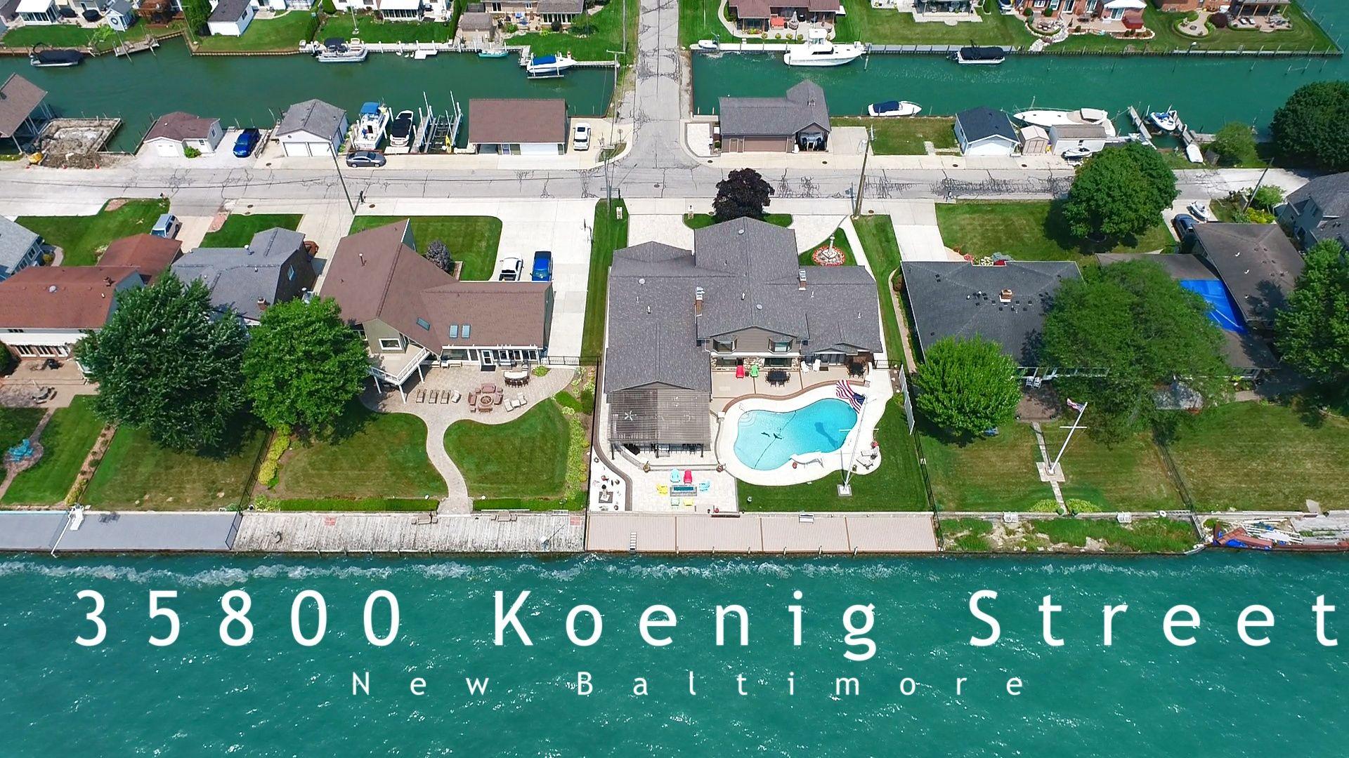 35800 Koenig St, New Baltimore, MI 48047, USA Photo 1