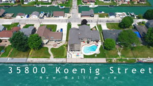 35800 Koenig St, New Baltimore, MI 48047, USA Photo 0