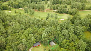 Exterior Beaver Meadow Golf Course Highlighted