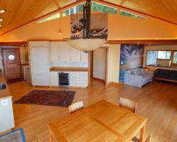 Living Room from Corner