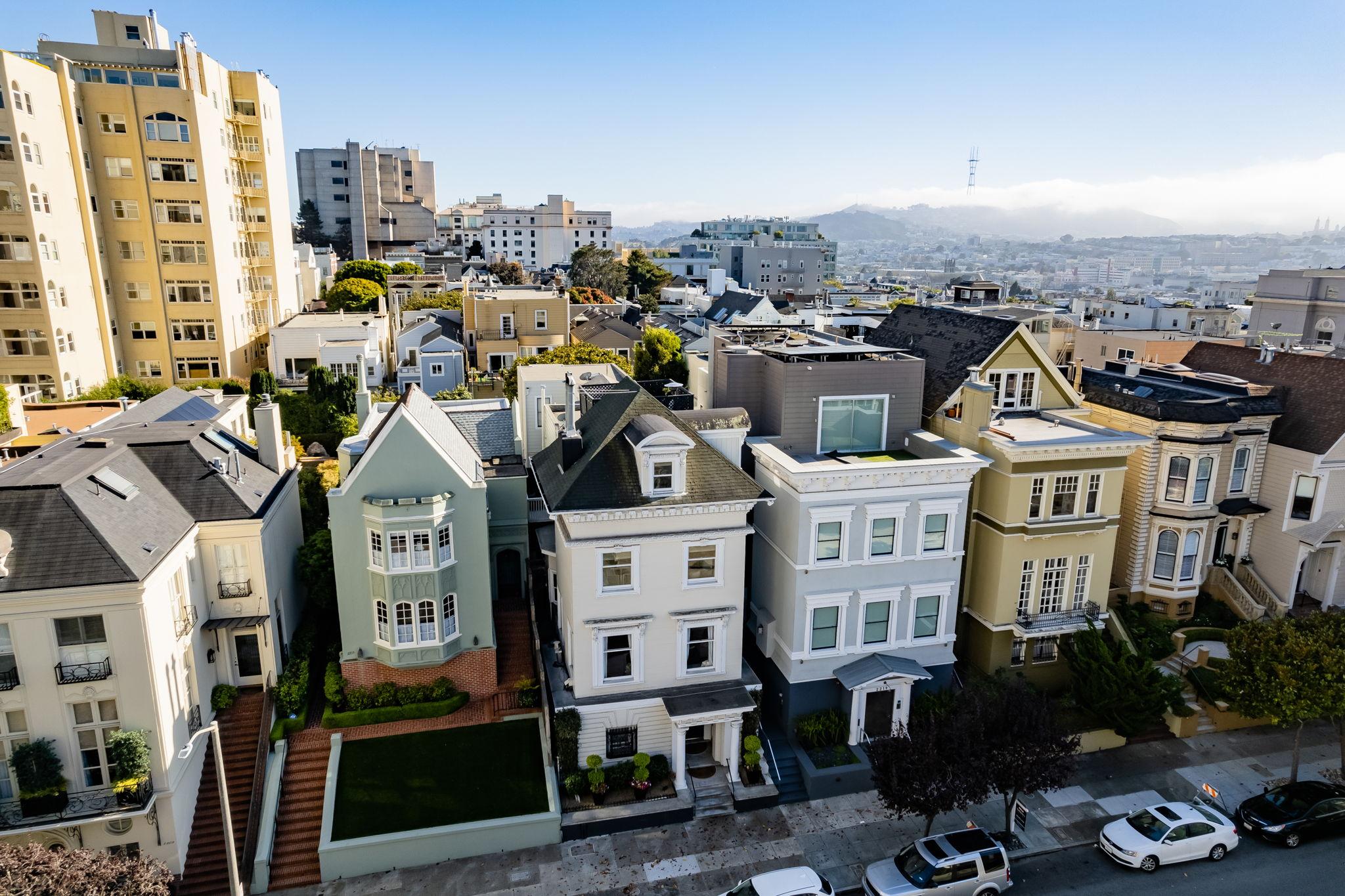2217 Pacific Ave, San Francisco, CA 94115, USA Photo 77