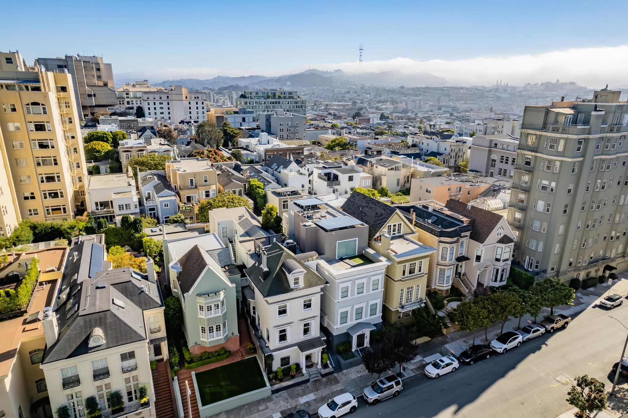 2217 Pacific Ave, San Francisco, CA 94115, USA Photo 80