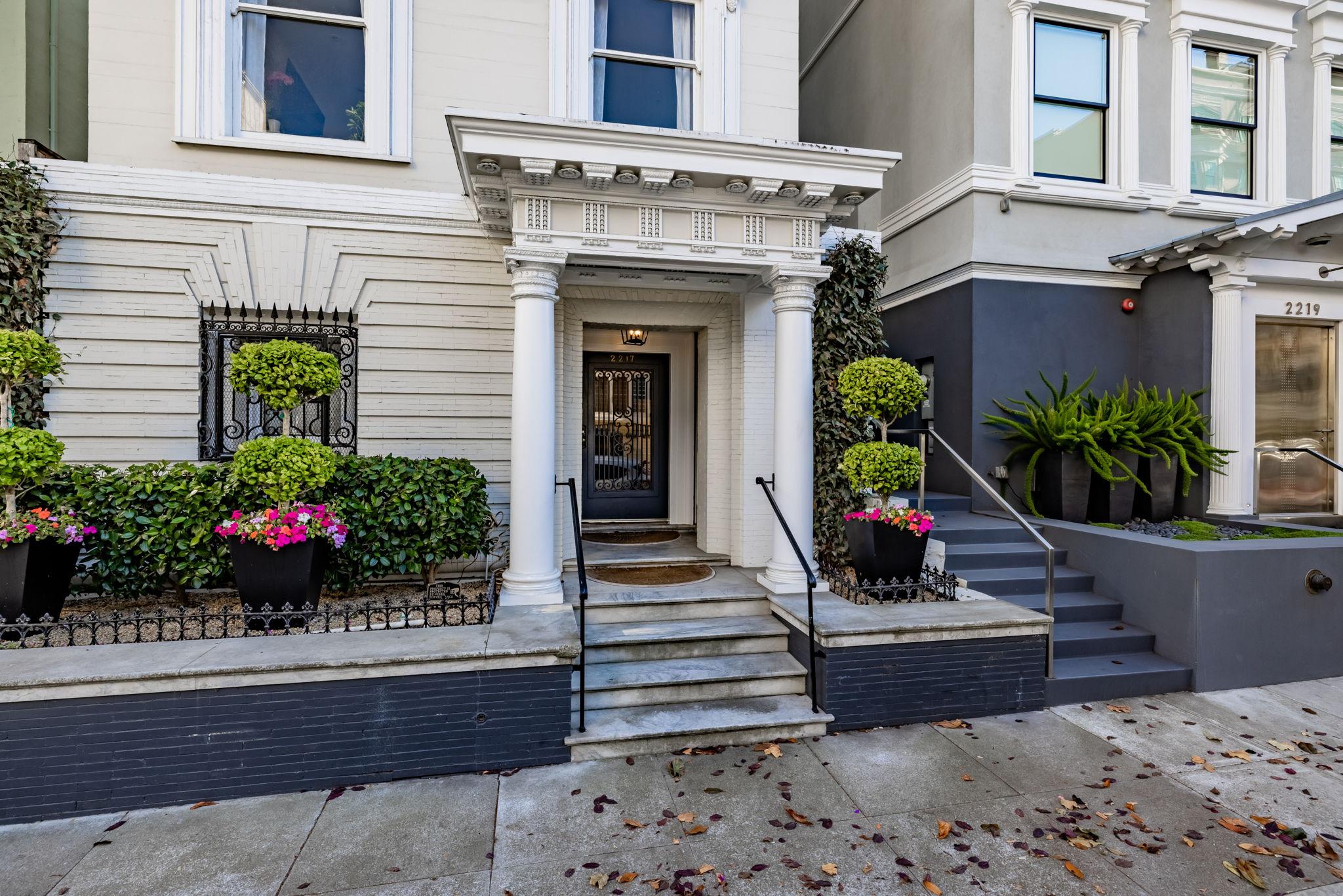 2217 Pacific Ave, San Francisco, CA 94115, USA Photo 113