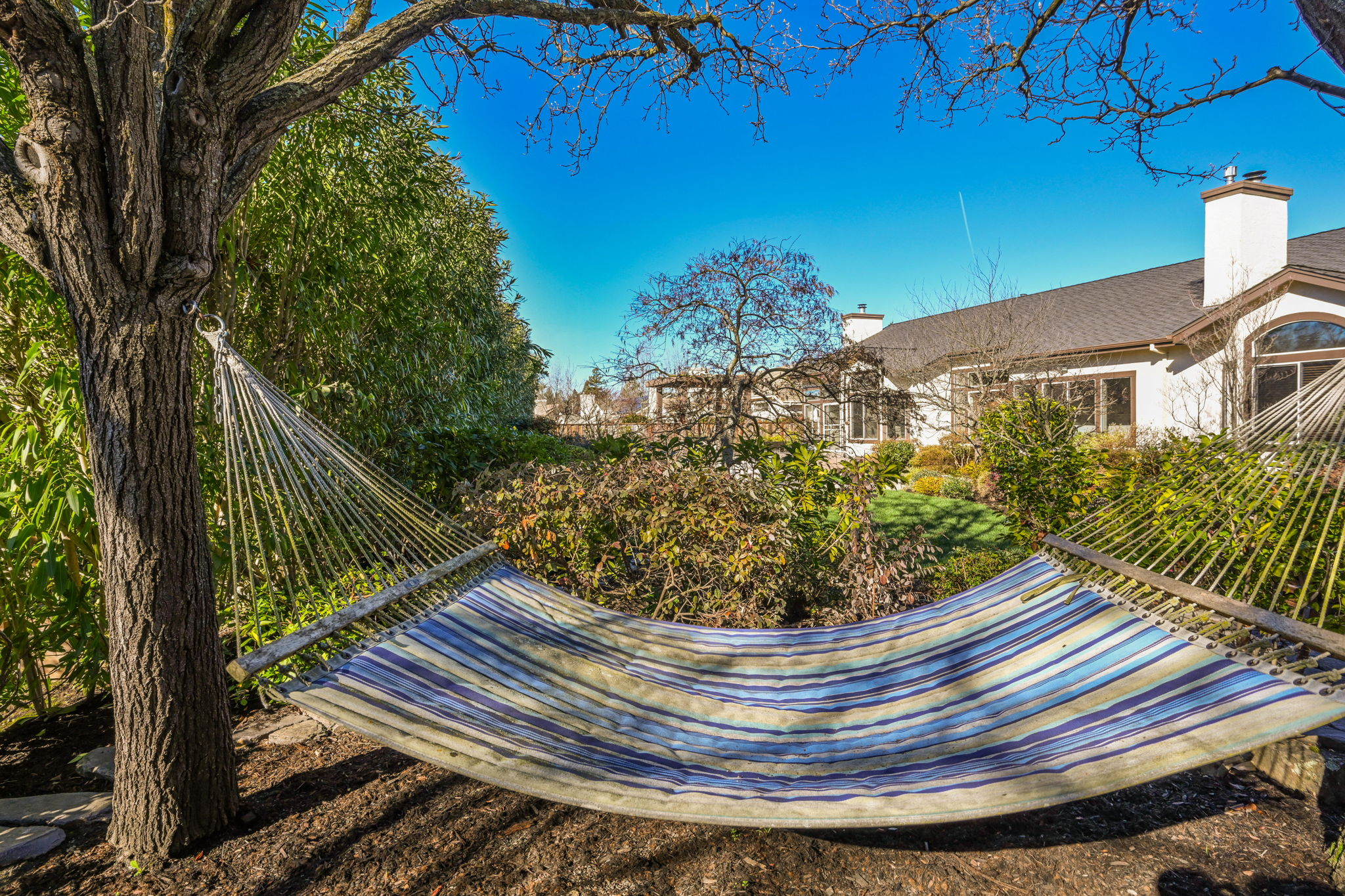 Relaxing Settings