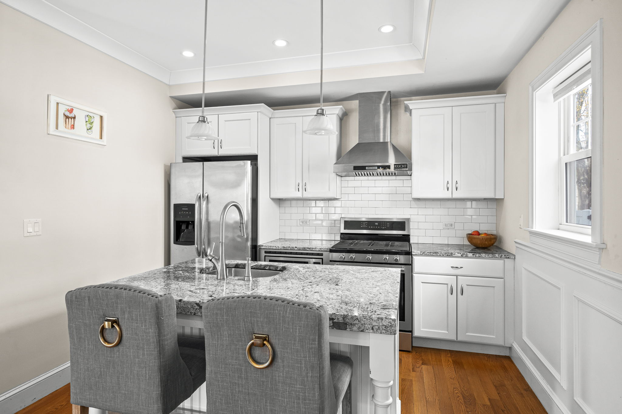 41 Holland St, Winchester, MA 01890, US Photo 43