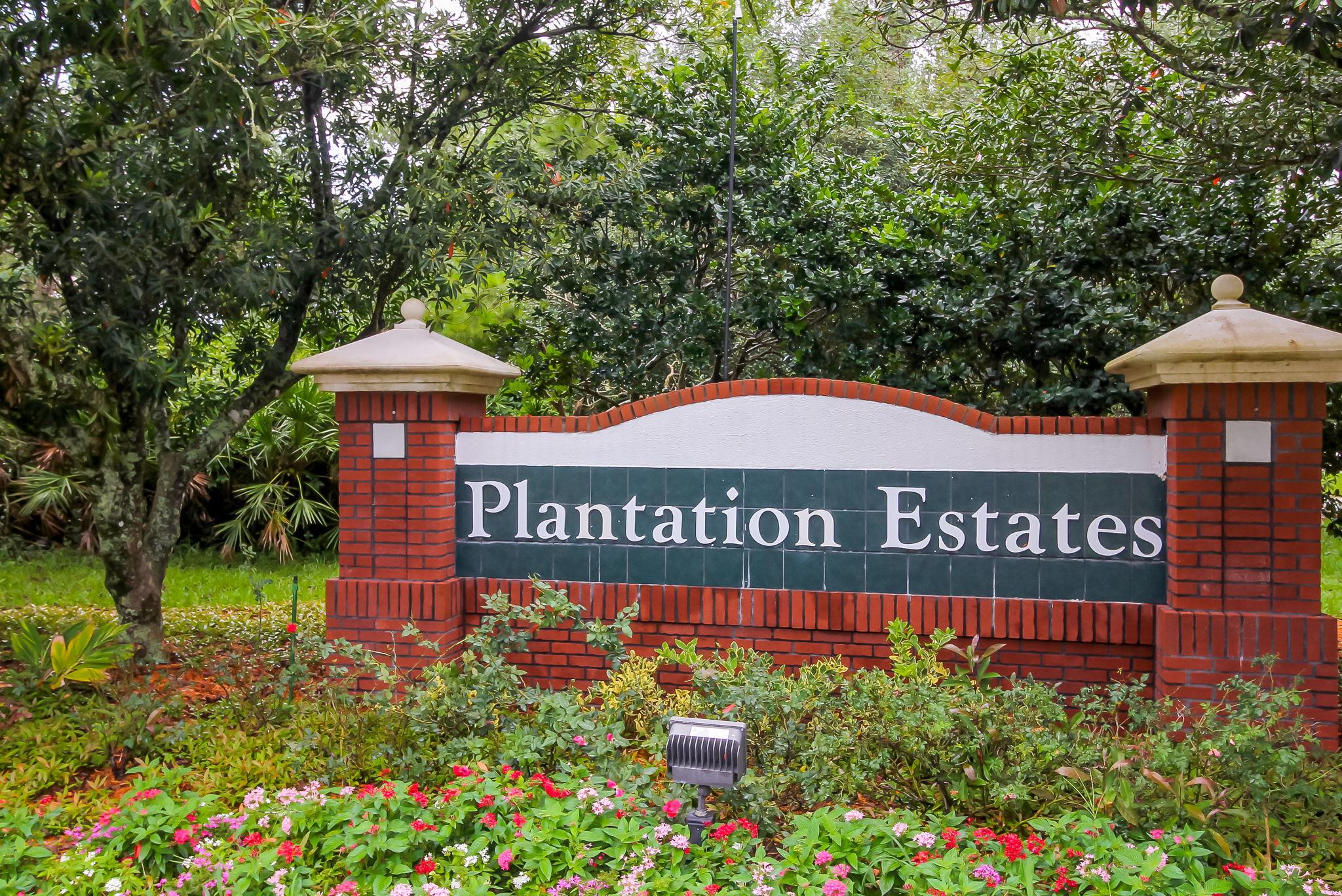 Plantation Grove