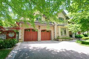 71 Plymbridge Rd, Toronto, ON M2P1A2, CA Photo 1