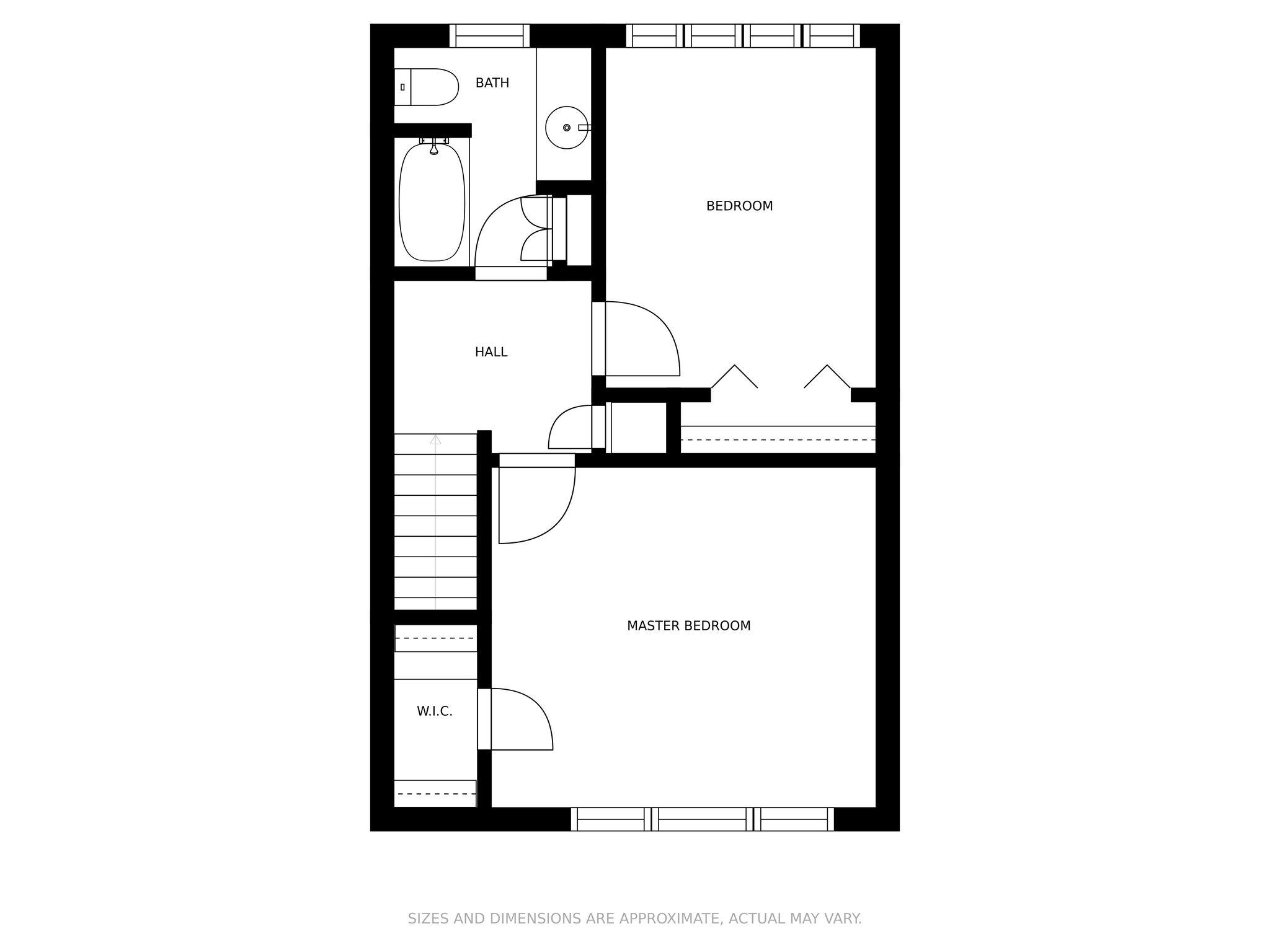 APT 9 Floor 1