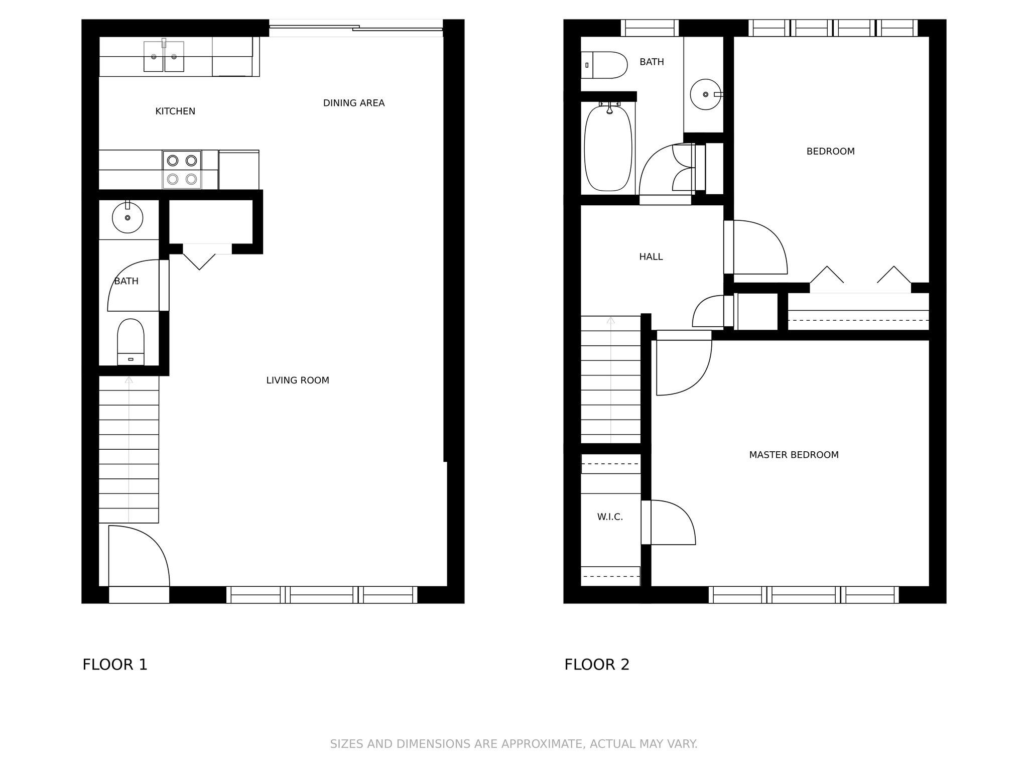 APT 9 All Floors