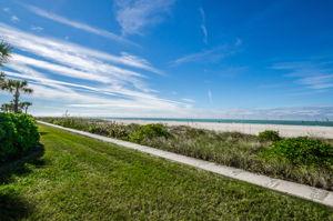 31-Sand  Key Club Common Area
