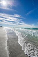 26-Sand  Key Club Beach